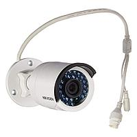 IP-камера Hikvision  DS-2CD2022WD-I (4MM), цвет белый
