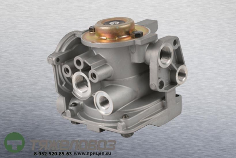 Предохранительный клапан системы EBS прицепа Pmax.=8.5Bar 9710028050
