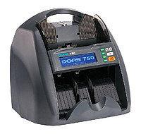 Счетчик банкнот DORS 750, фото 1