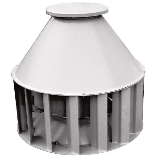 ВКР № 4,5(7,50кВт/3000об.мин) ) -Общепромышленноеисполнение, материал - углеродистая сталь