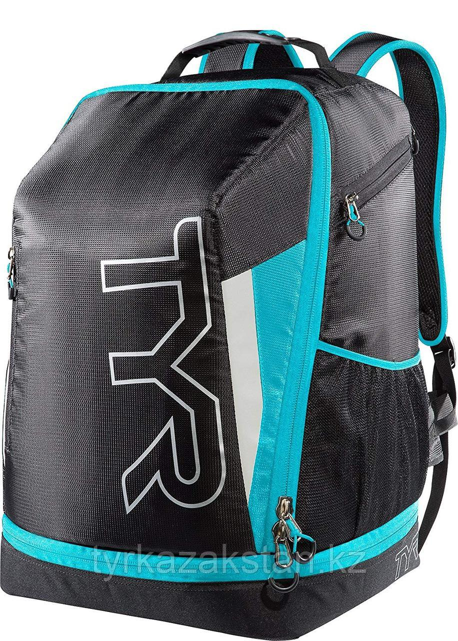 Рюкзак для триатлона TYR Apex Transition Bag 093
