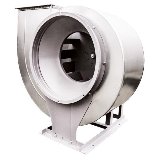 ВР 86-77 № 3,15 (1,1 кВт | 3000 об/ мин)- Общепромышленное, углерод. сталь