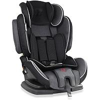АВТОКРЕСЛО LORELLI Magic Premium (9-36 кг) (Черный / Black)