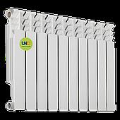 Биметаллические радиаторы UNO