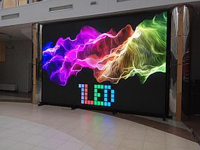 LED экран P5- indoor  4,16м * 3,04м-12,65кв.м (320мм*160мм), фото 2