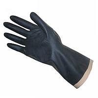 Перчатки КЩС тип 2; защита от кислот и щелочей, концентр. до 20 %, для тонких работ Подробнее: https://interne
