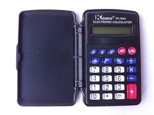 калькулятор карманный Kk-328a