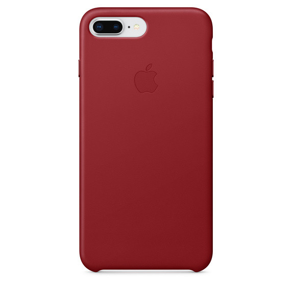 Чехол для Apple case iPhone 6 Plus Эко-кожа Не ориг.
