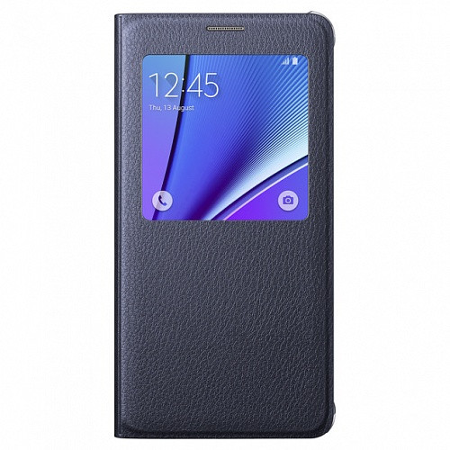 Чехол для Samsung Galaxy Note 5 Эко-кожа