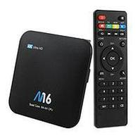 М16 1/8 гб android smart tv box