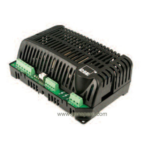 Deep Sea DSE 9472 Genset Зарядное устройство для аккумуляторов DSE9472, фото 2