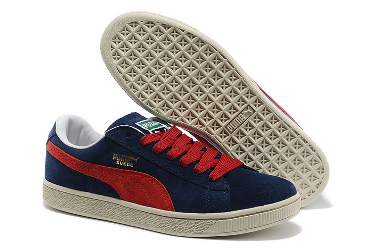 Кеды Puma Suede Shoes