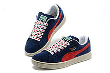 Кеды Puma Suede Shoes , фото 3