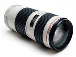 Canon EF 70-200 mm F/4.0L USM - Ruba Technology в Алматы