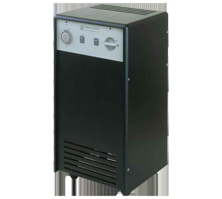 Воздухоочиститель DEPURO 150 T H