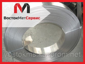 Молибден лента МЧ, размер: #0,2x130мм.