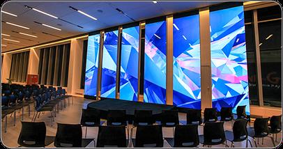 Лед экранр5 indoor  5.12м*3.04м- 15.57кв .м   (320мм*160мм), фото 2