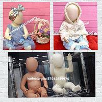 Детские манекены от 0 до года