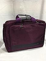 Сумка/рюкзак/портфель с отделом под 16-ти дюймовый ноутбук.Высота 30 см, длина 41 см, ширина 10 см., фото 1