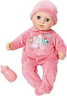 Кукла Baby Annabell с бутылочкой 36 см, фото 1