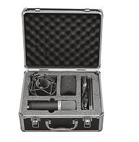 Студийный USB-микрофон Trust GXT 252 EMITA STREAMING MICROPHONE, фото 3