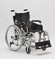 Кресло инвалидное FS108 (с электроприводом)  (с электроприводом)