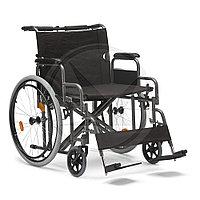 Кресло инвалидное FS209 Рестор™  (повышенной грузоподъемности), фото 1