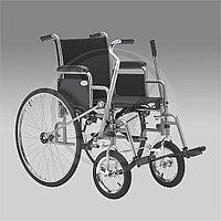 Кресло инвалидное НK3 (с рычажным приводом), фото 1