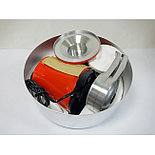 Мотор Сич СЦМ -100 -18» полностью металлический, фото 2
