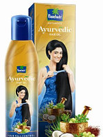 Масло Parachute Ayurvedic Hair Oil, 95 мл