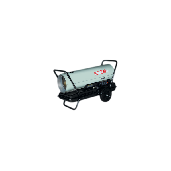 Дизельный нагреватель WF100 Wellfire