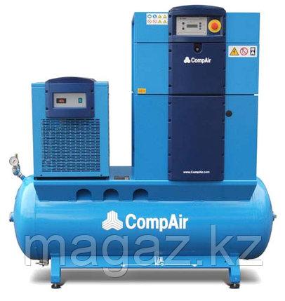 Компрессор электрически CompAir L03FS-200, фото 2
