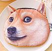 Забавная монетница с 3D-принтом собаки, фото 2