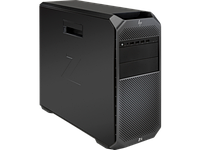 HP Z4 G4 Tower Workstation
