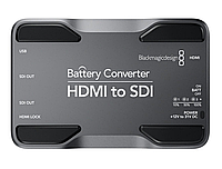 Blackmagic Design Battery Converter HDMI to SDI, фото 1