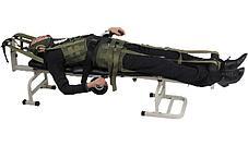 Тракционный стол до 120 кг. для растяжения позвоночника доставка, фото 3