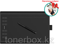 Графический планшет Huion New 1060Plus