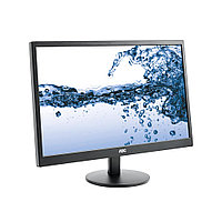 "Монитор 21,5"" AOC E2270SWN/01 TN D-Sub 200cd/m2 700:1 20M:1 5ms 110/75 1920x1080@60Hz Цвет: Черный, фото 1"