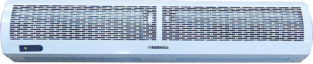 Воздушно-тепловая завеса Almacom AC-09J (90 сантиметровая; с электрическим нагревателем)
