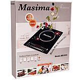 Индукционная плита Masima MS-1033 , фото 3