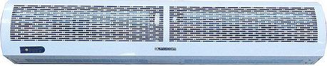 Воздушно-тепловая завеса Almacom AC-15J (1,5 метровая; с электрическим нагревателем), фото 2