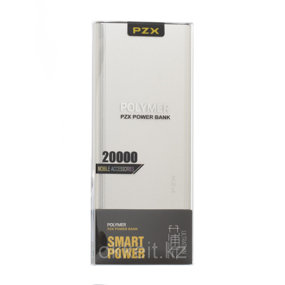 Power Bank PZX 20 000 мач