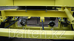 Прицеп тракторный самосвальный 2ПТС-10   , фото 2