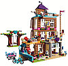 Конструктор BELA 10859 Friend Дом Дружбы (Аналог LEGO Friends 41340) 730 дет, фото 2