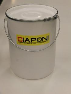 Тара для литиевой смазки 18 кг GRMU EP0