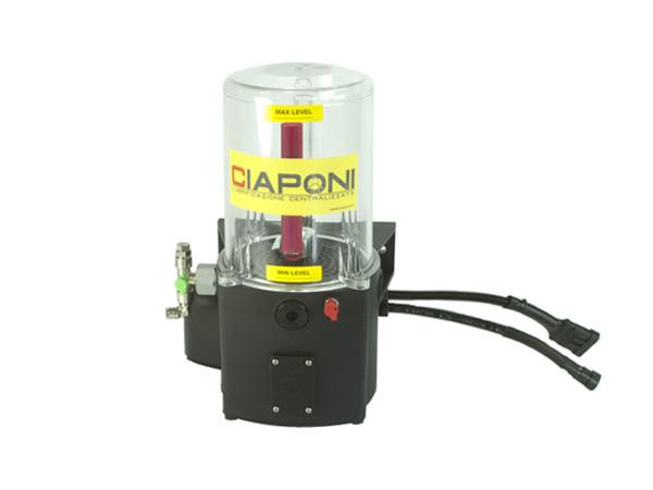 Автоматический смазочный насос   12V без таймера