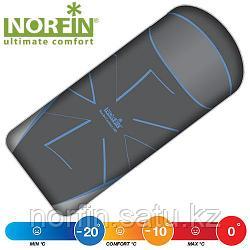 Спальный мешок-одеяло Norfin NORDIC COMFORT 500 NS R (220х80) см