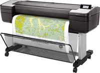 Струйный плоттер HP W6B55A HP DesignJet T1700 44-in Printer 6 ink color, 2400x1200 dpi, 116 pages/hr A1