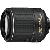 55-200mm f/4-5.6G AF-S DX VR IF-ED Zoom-Nikkor