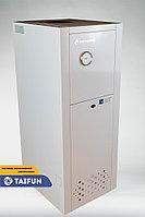 Напольный газовый котел КОНОРД  КСц-ГВ-10S ( 100 м²), 10 кВт. (Двухконтурный), фото 1